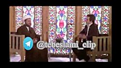 طب اسلامی کاملا با طب سنتی تفاوت دارد - آیت الله تبریزیان پدر طب اسلامی جهان