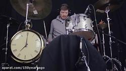 همراهی جاز با موسیقی مت...