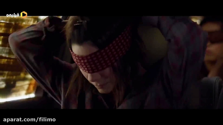 آنونس سینمایی «جعبه پرنده»