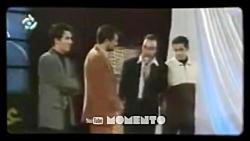 کیلیپ جواد رضویان و رضا...