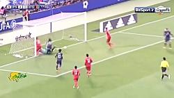 مسیر صعود تیم ملی ژاپن ...