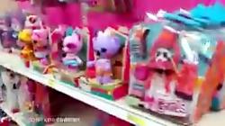 فروشگاه اسباب بازی toys R ...