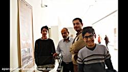 اردوی تفریحی موزه ملی - ...