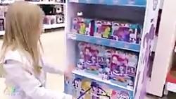 خرید اسباب بازی های جذا...