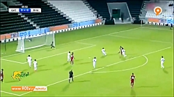 مسیر صعود قطر به جام مل...