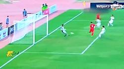 مسیر صعود تیم ملی لبنان...