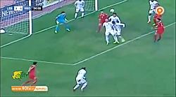 مسیر صعود لبنان به جام ...