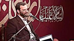 سخنرانی   حاج علی قربانی