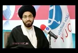 شایعه سنی شدن محمدحسین طباطبایی توسط رسانه های معاند