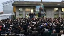 احمدینژاد، روحانی را ...