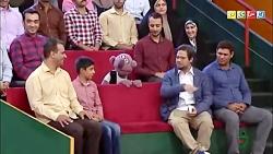 جناب خان و علی صادقی