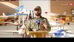 قدرت نظامی ایران که تاز...