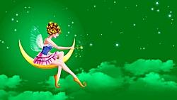 پری دریایی کوچولو | داستان های فارسی | قصه های کودکانه | Persian Fairy Tales