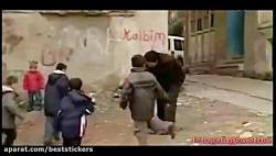 سریال زیبای ترکی حلالم ...