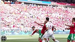 جام جهانی 2018 با گزارش پ...