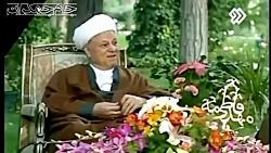 هاشمی رفسنجانی درباره ظهور امام زمان