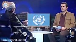 حسن عباسی-دروغی بنام سازمان ملل حقیقتی بنام NSA