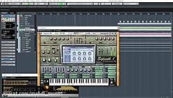 تنظیم کننده و آهنگ سازی