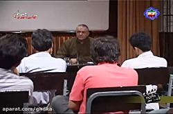 مجموعه درسهای سینما - ط...