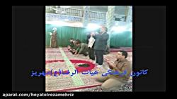فرهنگی 1394-مسجدالنبی(ص)