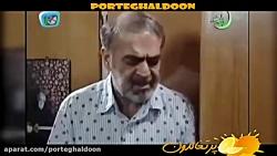 پشت صحنه بزنگاه -رضا عط...
