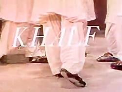 رقص های محلی  خراسان - ت...