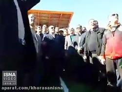 ایسنا_ منطقه خراسان رضوی