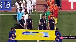 آسیا 2019 - ۲۲ دی ۱۳۹۷
