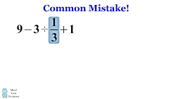 9 - 3 ÷ 1 3 + 1 = ? The Correct Answer (Viral Problem In Japan)