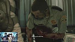 Resident evil 2 remake demo | دموی بازی رزیدنت اویل 2