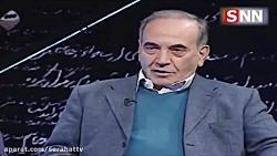 مرتضی حاجی: احمدی نژاد ...