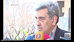 واکنش شهردار تهران به ط...