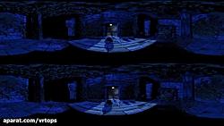 فیلم واقعیت مجازی ترسن...