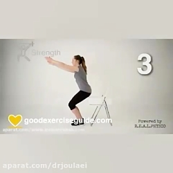 حركات ورزشی در درمان ار...