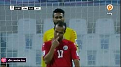 گل های جام ملت های آسیا 2019 - گل اول عراق به یمن (مهند علی)