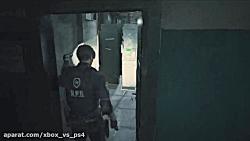 دمو Resident Evil 2 Remake