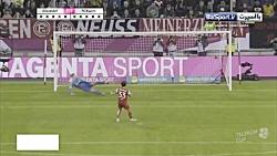 خلاصه بازی دوسلدورف 0-0 ...