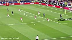 آنالیز فینال جام جهانی ...
