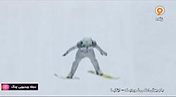 اسکی پرش - جام جهانی اسک...