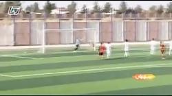 خلاصه فوتبال مس رفسنجان و قشقایی شیراز در برنامه عصر ورزش جمعه ۲۱ دی ۱۳۹۷