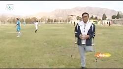 گزارش کوتاه از زندگی فوتبالی محمدرضا سیدی در برنامه عصر ورزش جمعه ۲۱ دی ۱۳۹۷