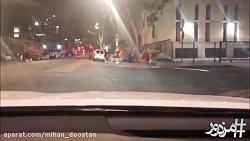 آیا لس آنجلس فقیر دارد؟