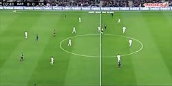خلاصه بازی بارسلونا 3 - ایبار 0 - لالیگا