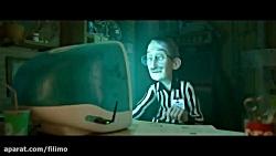آنونس انیمیشن «رالف اینترنت را خراب می کند»