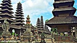 جاذبه های توریستی بالی