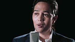 Amin Bani Nashod - OFFICIAL VIDEO  / آخ...