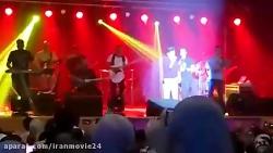 کنسرت محسن ابراهیم زاد...