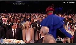 رقص باسن کارگردان مشهو...
