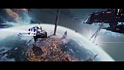تریلر بازی Battlefleet Gothic: Armada 2