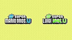تریلر لانچ نسخه Deluxe بازی New Super Mario Bros. U